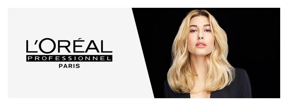 Prodotti per capelli L'Oréal Professionnel | Webhair.it