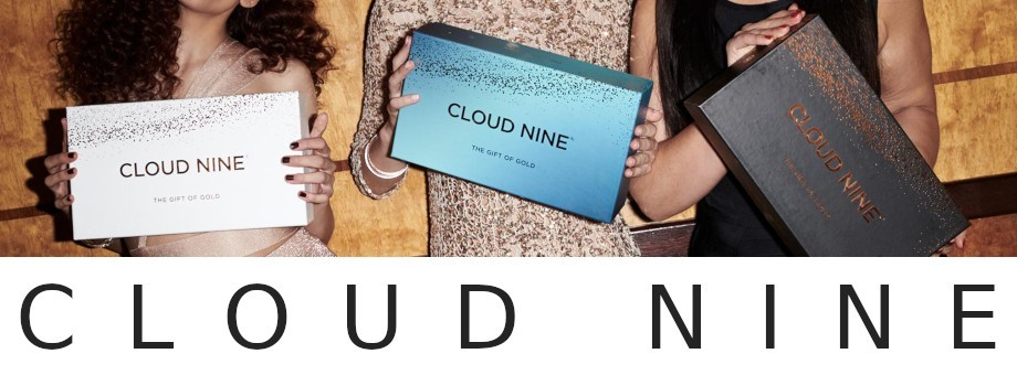 Prodotti professionali Cloud Nine