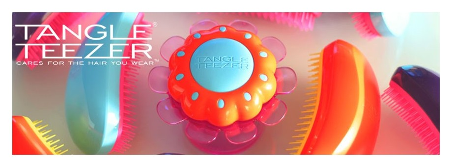 Tangle Teezer: spazzole professionali e innovative | Webhair.it