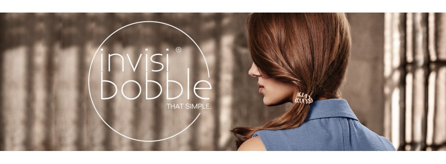 Invisibobble - Elastici multiuso | Webhair.it